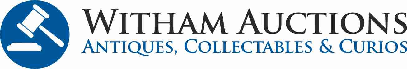 Witham Auctions Logo
